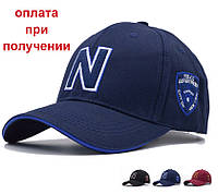 Мужская новая стильная спортивная кепка бейсболка Police Department NY