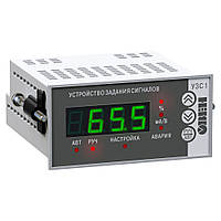 УЗС1 цифровой задатчик аналоговых сигналов тока и напряжения Ток ( И), Щитовой 96х48 (Щ2)