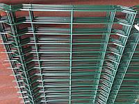 Панель заборна (180х60) (1500х2500)  д4мм 3рж Без покрытия
