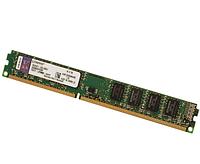 Память DDR3 Kingston KVR1333D3N9/4GB для AMD
