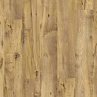 Quick-Step BACL40029 Каштан винтаж, натуральный, виниловый пол Livyn Balance Click