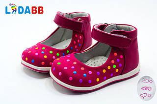 Туфли для девочек размер 25