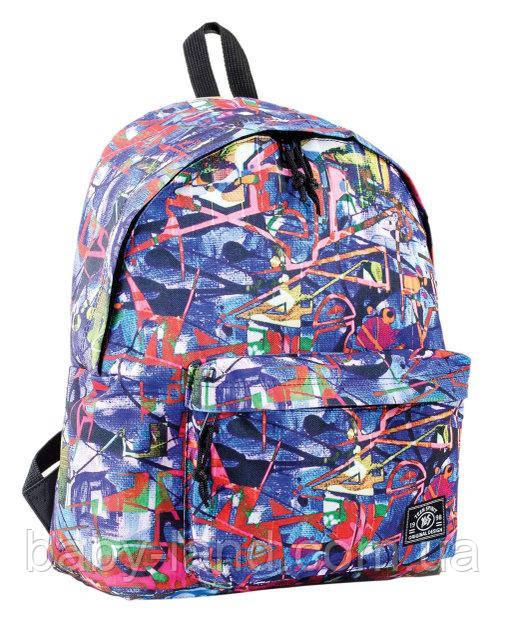 Рюкзак подростковый SP-15 Crazy 1 Вересня 553974