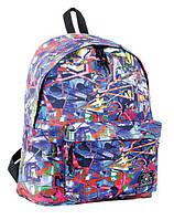 Рюкзак подростковый SP-15 Crazy 1 Вересня 553974, фото 1