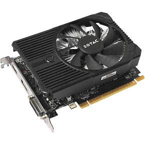 Видеокарта Zotac GeForce GTX 1050 Ti Mini (ZT-P10510A-10L), фото 2