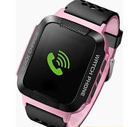 Детские умные часы-телефон SMART BABY WATCH  G51 + ПОДАРОК