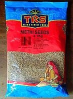 Семена пажитника хельбы шамбалы фенугрек 1кг Англия качество