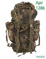 Рюкзак  MIL-TEC GERMAN  LARGE RUCKSACK 65л 14023021 бундес немка14023002 бундес черн