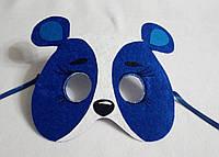 Карнавальная маска  Панда Пенни Линг  для детских сюжетно ролевых игр . Маленький зоомагазин.