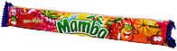 Конфеты желейные Mamba Storck 106г.