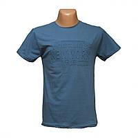 Молодіжна 3D футболка 100% котон пр-під Туреччина 5392-1