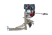 Подвесной лодочный мотор-болотоход MRS-16 hp