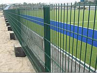 Панель заборна (200х60) (1500х2500)  д5мм 2рж  Без покрытия