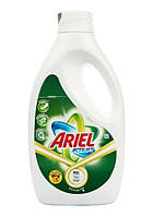 Гель для стирки Ariel универсальный actilift 1314 мл.(18 стирок)Бельгия.