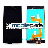 Оригинальный Дисплей (Модуль)+Сенсор (Тачскрин) Sony E2303 | E2306 | E2312 |E2333|E2353|E2363|Xperia M4 Aqua