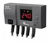 Автоматика для твердотопливного котла KG Elektronik CS20