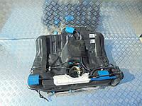 Топливный бак пластик 1.8 16V op,2.2 16V opl Opel Vectra C 2002-2008