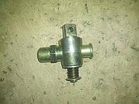 Кран Т-150 водяной блока цилиндров 01-176000