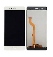 Дисплей Huawei Ascend P9 complete with touch White