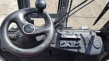 Погрузчик дизельный Linde H 50 D, фото 2