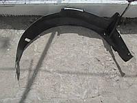 BMW E34 подкрылок оригинал защита передних арок