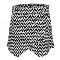 Стильные шорты-юбка для девочек подростковые 152,158р. В остатке
