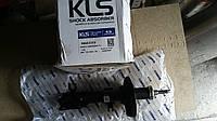 Амортизатор Авео передний левый масло (c ABS) CRB-KLS