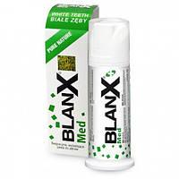 "Зубна паста Blanx Med ""Органік"" Coswell, 75 мл"