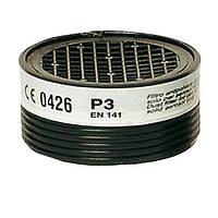 Фильтр Р3 для защитных полумасок.