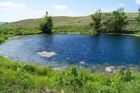 Штучні водойми