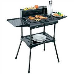 Гриль электрический Unold Barbecure 58565
