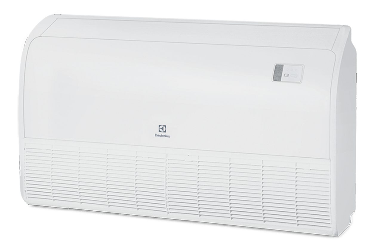 Напольно-потолочный кондиционер Electrolux EACU-24H/UP2/N3 EACO-24H/UP2/N3