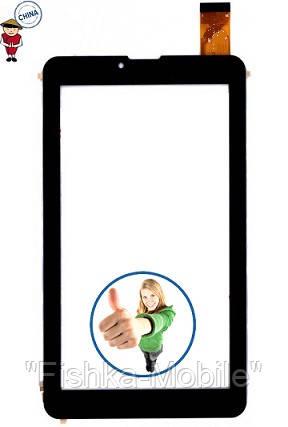 Tачскрин Supra M72EG сенсор для планшета 7