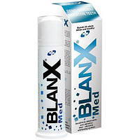 """Зубна паста Blanx Med """"Для чутливих зубів"""" Coswell, 75 мл"""
