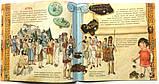 Стародавня Греція. Книга + гра | History for child, фото 5