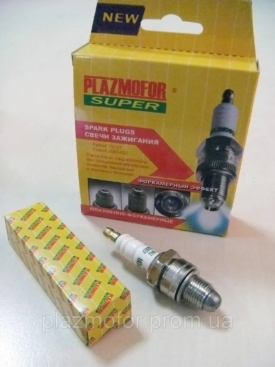 Плазменно-форкамерные свечи TM PLAZMOFOR