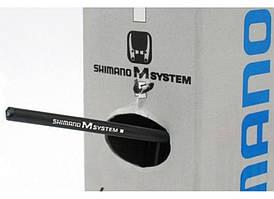 Рубашка торм. Shimano BCTTYP tefion дам.5мм чёрн.