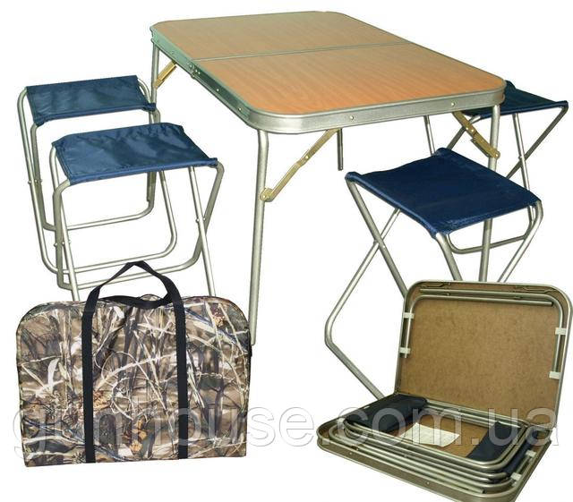 Современная мебель для отдыха на природе интернет магазина Gunhouse обеспечит вас достаточным уровнем комфорта даже в самых суровых природных условиях.