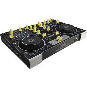 DJ контроллер Hercules DJConsole RMX2 Premium, фото 2