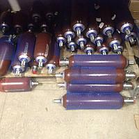 Балонный гидроаккумулятор BA25 на 25 литров до 360 бар