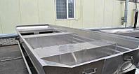 Лодка алюминиевая U-430