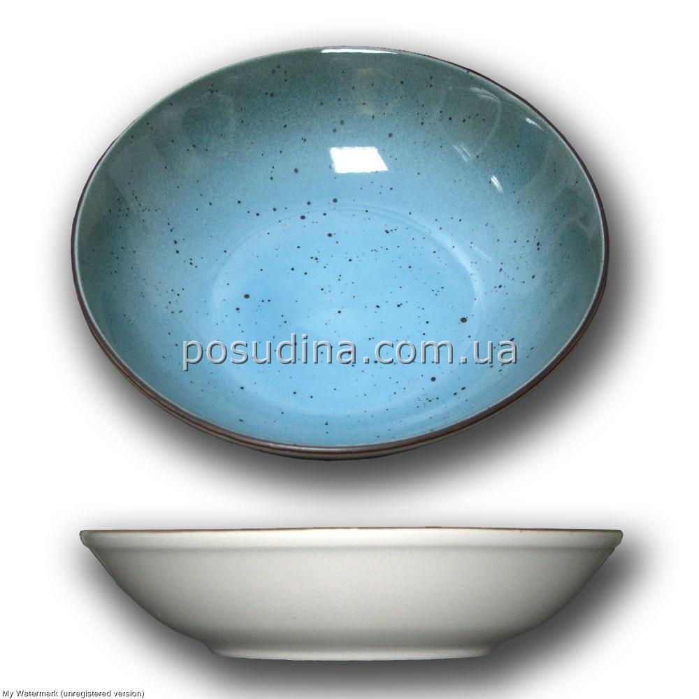 """Тарелка для первого 600мл. Farn Siesta """"Нептун"""""""