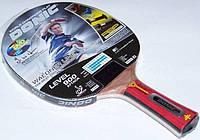 Ракетка для настольного тенниса теннисная DONIC 900 Waldner + подарок!!!