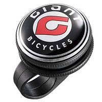 Звонок велосипедный Giant Classic (GT)