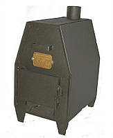 Печь калориферная «ДоМИК» 5 кВт