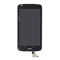 Дисплей HTC Desire 326  complete