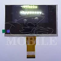 Дисплей Fly connect 7 3g 2/Prestigio PMP3970B DUO/Cube U25GT (7300100068 E242868/94v-0 1324) 50 pin