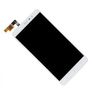 Дисплей с тачскрином Xiaomi Redmi Pro белый
