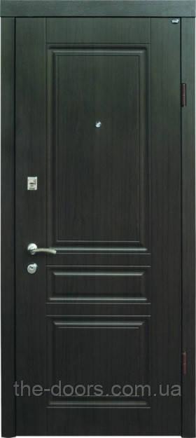 Дверь входная Berez модель Рубин
