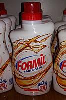 Гель для стирки Концентрат Formil Marsiglia (Универсал с мылом Марселя) 1л. 28 стирок